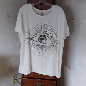 Sale 6/23-24 MP Eye of Providence T Rare RETIRED